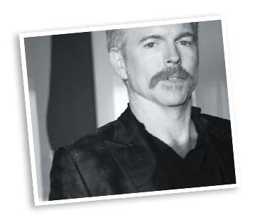 The Author Donald Jans
